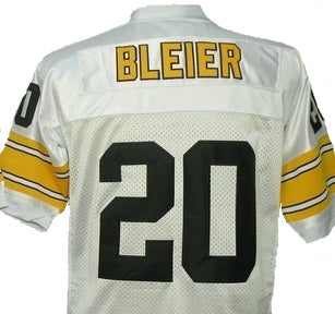 los angeles c5f99 dd57a Rocky Bleier Pittsburgh Steelers Throwback Football Jersey