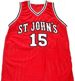 Ron Artest St. Johns University Redmen College Jersey