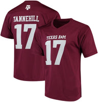 Ryan Tannehill Texas A&M Aggies College Football Jersey