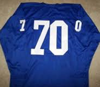 Sam Huff New York Giants Vintage Style Jersey