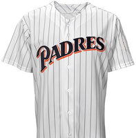 San Diego Padres Customizable Jersey
