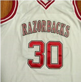 Scotty Thurman Arkansas Razorbacks College Jersey