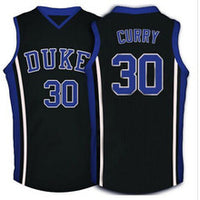 Seth Curry Duke Blue Devils College Jersey