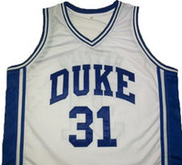 Shane Battier Duke Blue Devils Basketball Jersey