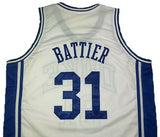 Shane Battier Duke Blue Devils College Basketball Jersey