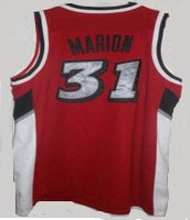 Shawn Marion UNLV Rebels College Basketball Jersey