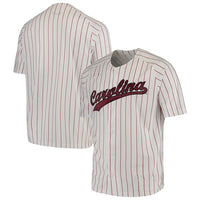 Customizable South Carolina Gamecocks College Style Baseball Jersey
