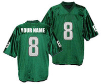 South Florida Bulls Style Customizable Football Jersey