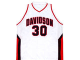 Stephen Curry Davidson College Wildcats Jersey