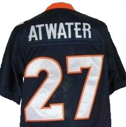 huge discount fe337 2c960 Steve Atwater Denver Broncos Throwback Football Jersey