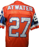 Steve Atwater Denver Broncos Throwback Football Jersey