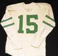 Steve Van Buren 1950-51 Philadelphia Eagles Throwback Jersey