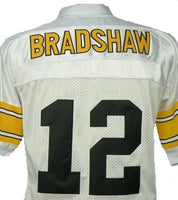 Terry Bradshaw Pittsburgh Steelers Jersey