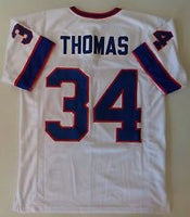 Thurman Thomas Buffalo Bills Throwback Jersey