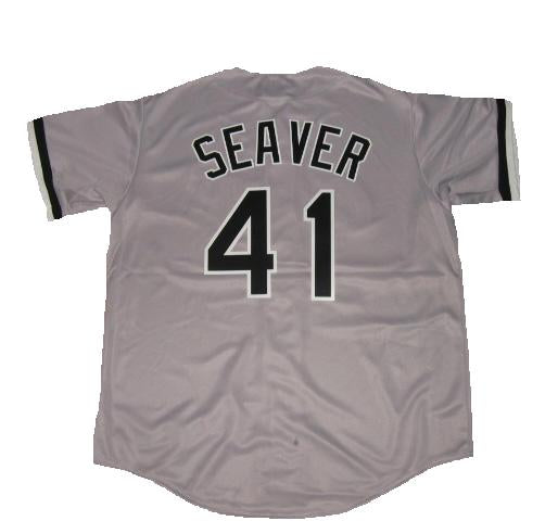 Tom Seaver Chicago White Sox Road Jersey