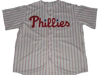 Tug McGraw Philadelphia Phillies Jersey
