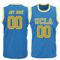 UCLA Bruins Customizable Basketball Jersey