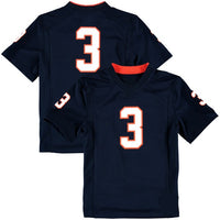 Virginia Cavaliers Style Customizable Football Jersey