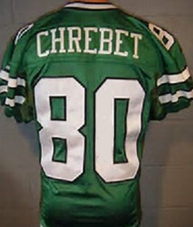 jets throwback jersey