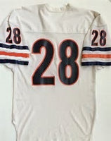 Willie Galimore Chicago Bears Throwback Football Jersey
