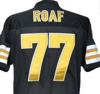 Willie Roaf New Orleans Saints