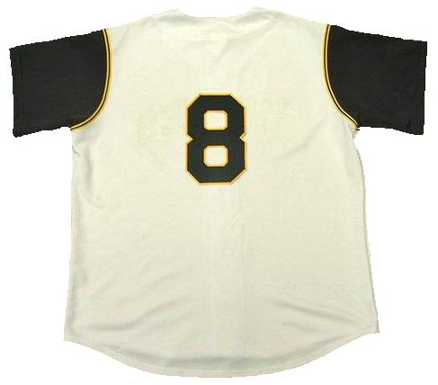 8b5157eb6f5 Willie Stargell Pittsburgh Pirates Home Throwback Jersey · Willie Stargell Pittsburgh  Pirates Jersey