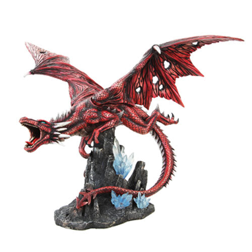 10679 RED FLYING DRAGON