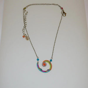 Firefly Necklace 8371MC