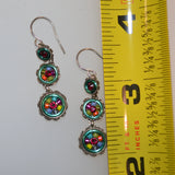 Firefly Jewelry earring - 7239 Multi Color