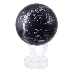 "CONSTELLATIONS 4.5"" MOVA GLOBE"