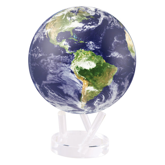 MOVA EARTH WITH CLOUDS GLOBE 8.5