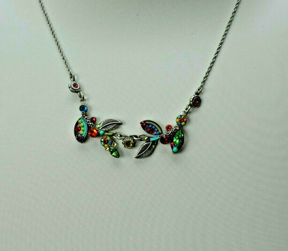 FIREFLY JEWELRY 8830MC Necklace COLOR New