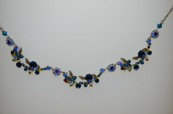 FIREFLY JEWELRY 8314BB Necklace Multi Color New