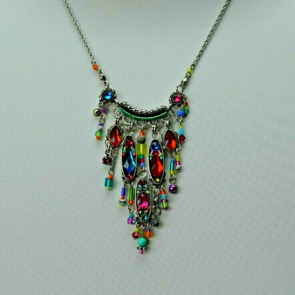 FIREFLY JEWELRY 8862MC Necklace COLOR New