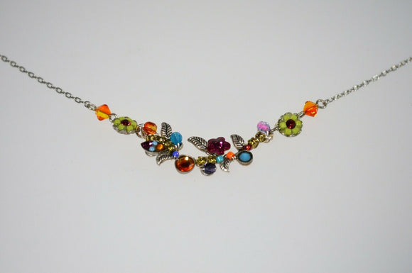 FIREFLY JEWELRY 8313MC Necklace Multi Color New