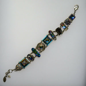 Firefly Bracelet 3036C A/B Swarovski Crystal La Dolce Vita Collection