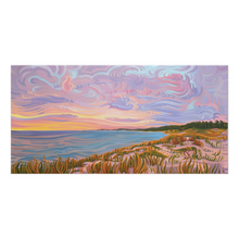 Load image into Gallery viewer, Pastel Sky Canvas Print