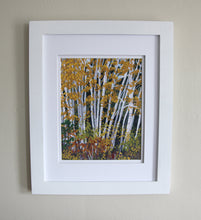 Load image into Gallery viewer, Birch Trees