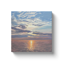 Load image into Gallery viewer, Be Still Canvas Print