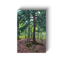 Load image into Gallery viewer, Planting Our Roots Canvas Print