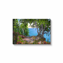 Load image into Gallery viewer, Enchanted Trail Canvas Print