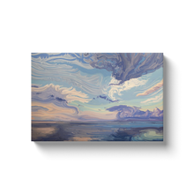 Load image into Gallery viewer, Things Change Canvas Wrap