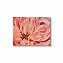 Load image into Gallery viewer, Petals Canvas Print