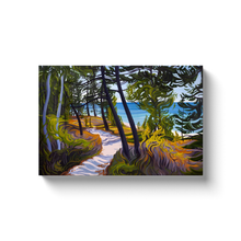 Load image into Gallery viewer, The Evolving Adventure Canvas Print