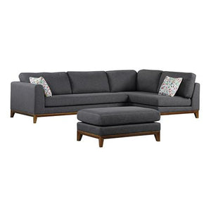 Sears 3 Seat Sofa with Chair & Ottoman