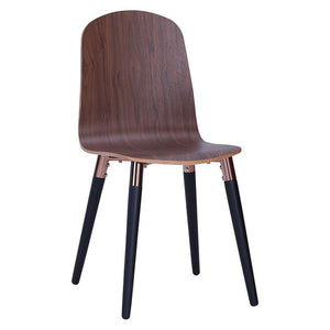 Dulwich Walnut Dining Chair