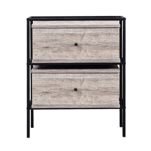Biel Bedside Table