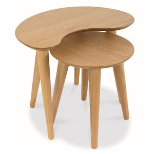 Reed Side Tables