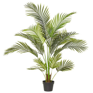 Areca Palm Fake Plant