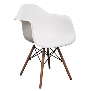 Eames Replica Dining Armchair